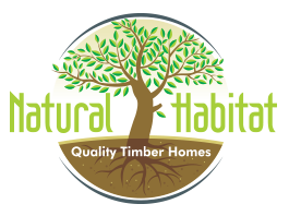 Natural Habitat - Quality timber homes